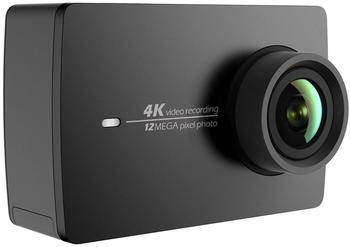 YI Action Camera 4K schwarz