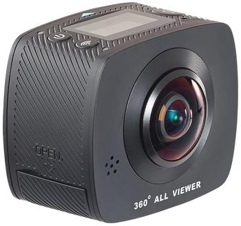 Somikon 360 Full-HD ActionCam