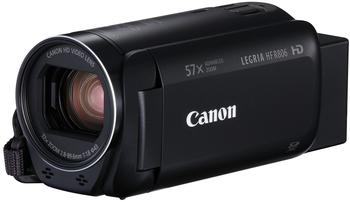 Canon Legria HF R806 schwarz