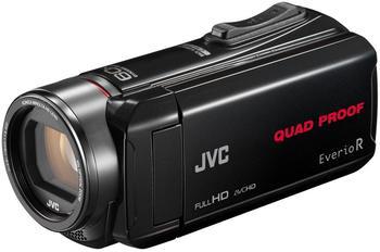 JVC GZ-R435 schwarz