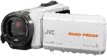 JVC GZ-R435 weiß