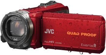 JVC GZ-R435 rot