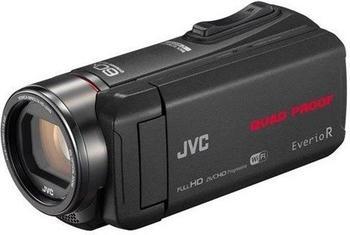 JVC GZ-RX640 schwarz