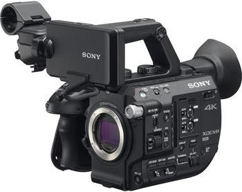 Sony PXW-FS5 inkl. RAW-Upgrade