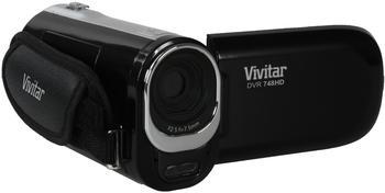 Vivitar DVR 748HD schwarz