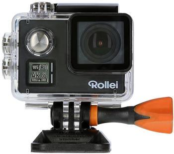 Rollei Actioncam 530 schwarz