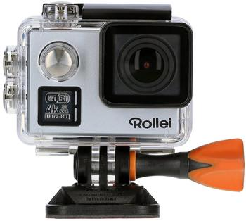 Rollei Actioncam 530 silber