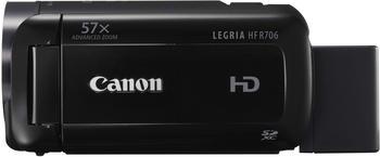 Canon LEGRIA HF R706 schwarz