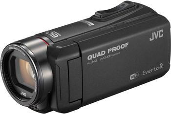JVC GZ-RX605 QuadProof