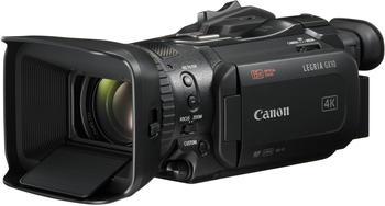 Canon LEGRIA GX10 (4K Camcorder