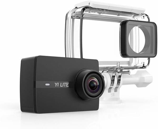 Yi Lite Action Cam 4K