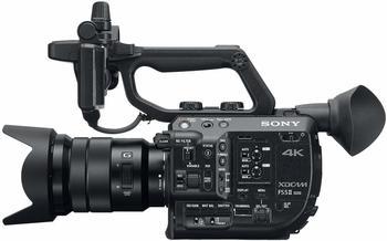 Sony PXW-FS5K II