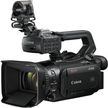 Canon XF405 Professioneller Camcorder