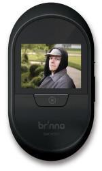 Brinno Smart home camera Türkamera motion detection Türspion Überwachung schwarz