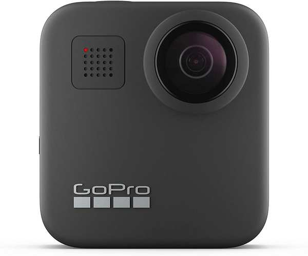 GoPro MAX Action Cam