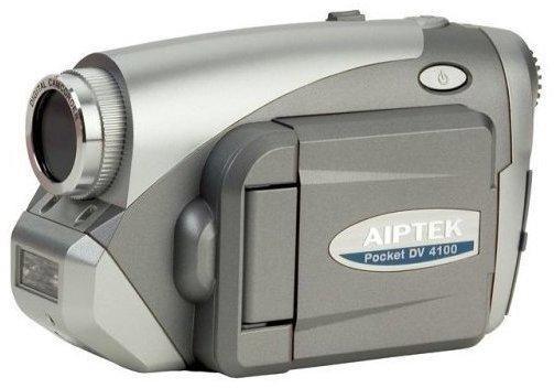 Aiptek Pocket DV 4100