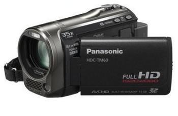 Panasonic HDC-TM60EG-K