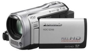 Panasonic HDC-SD66EG-S