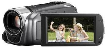 Testbericht Canon LEGRIA HF R206