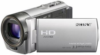 Sony HDR-CX130ES