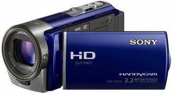 Sony HDR-CX130EL