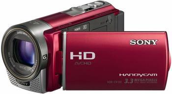 Sony HDR-CX130ER