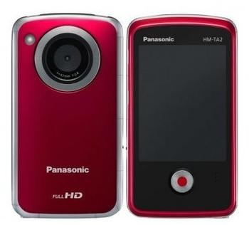 Panasonic HM-TA 2