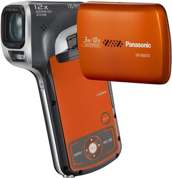 Panasonic HX-WA10EG-D