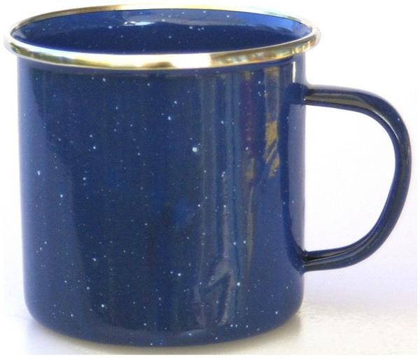 Relags Emaille Tasse 370 ml