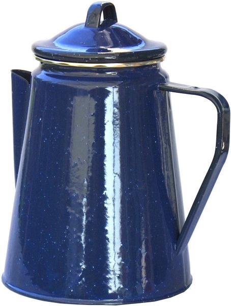 Relags Emaille Kaffeekanne 1,8l