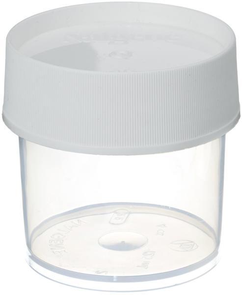 Nalgene Aufbewahrungsdose aus Polypropylen (125ml)