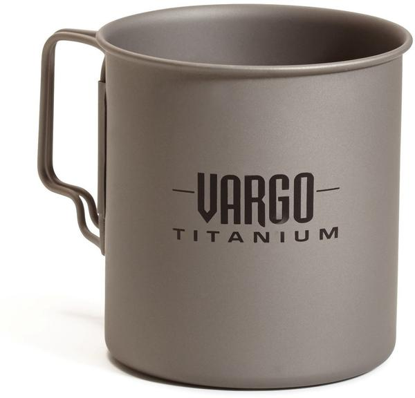 Vargo Mi Travel Mug 450 ml
