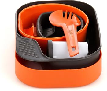 Wildo Camp-A-Box Complete orange