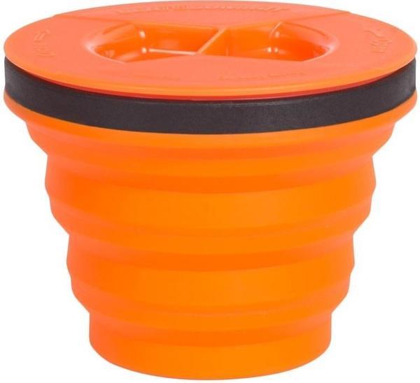 Sea to Summit X-Seal & Go Small orange