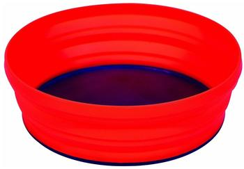 Sea to Summit XL-Bowl (red)