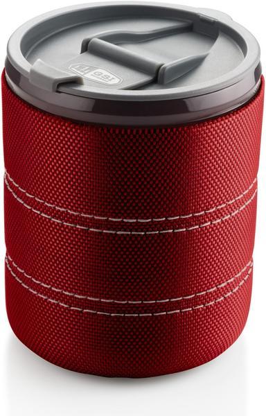 GSI Infinity Backpacker Mug (red)