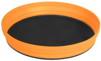 Sea to Summit X-Plate (orange)