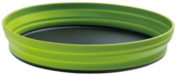 Sea to Summit X-Plate (lime)