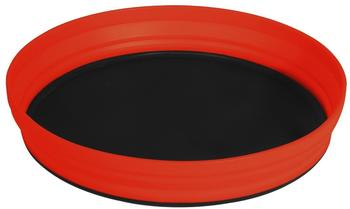 Sea to Summit X-Plate (red)