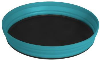 Sea to Summit X-Plate (pacific blue)