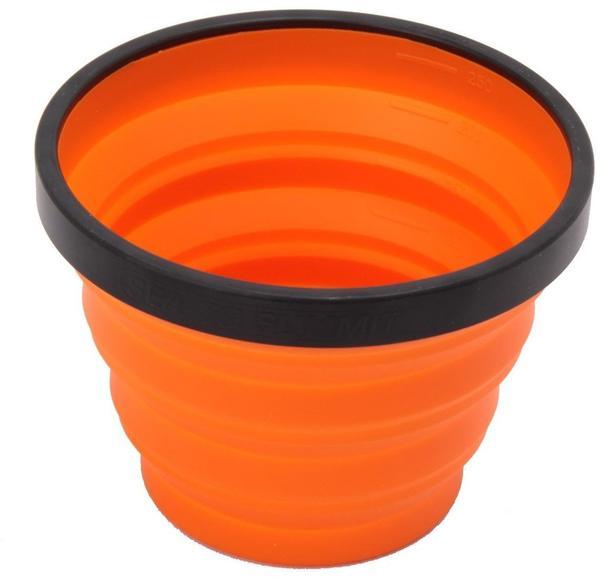 Sea to Summit X-Cup (orange)