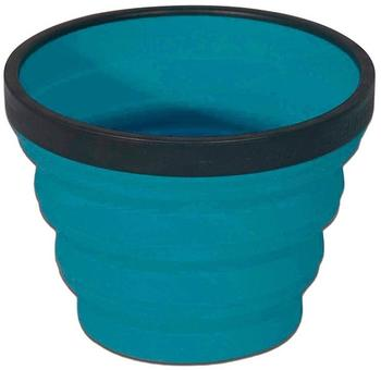 Sea to Summit X-Cup (pacific blue)