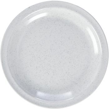Relags Melamin Teller flach (granit)