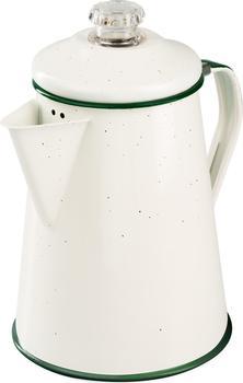 GSI Emaille-Perkolator 8 Tassen