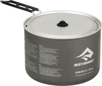 Sea to Summit Alpha Pot 3.7L
