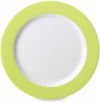 Rosti Mepal Frühstücksteller (grün)