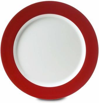 Rosti Mepal Frühstücksteller (rot)
