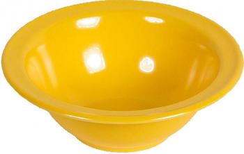 Relags Melamin Schüssel klein (gelb)