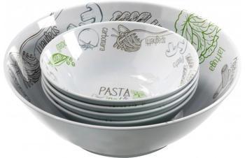 Brunner Pasta- und Salatset