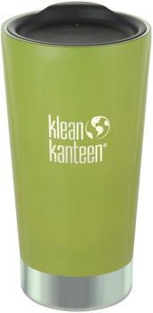 Klean Kanteen Pint Thermobecher (473ml) grün